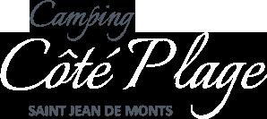 Camping Côté Plage St Jean de Monts