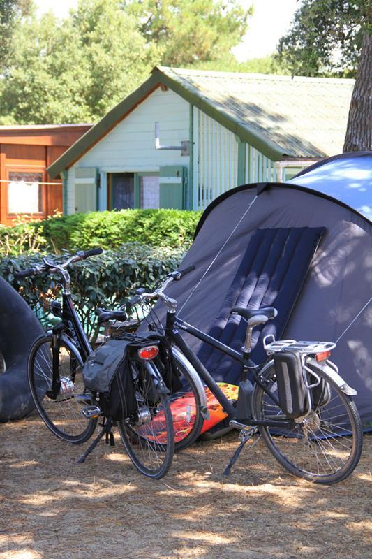tente camping st jean de monts