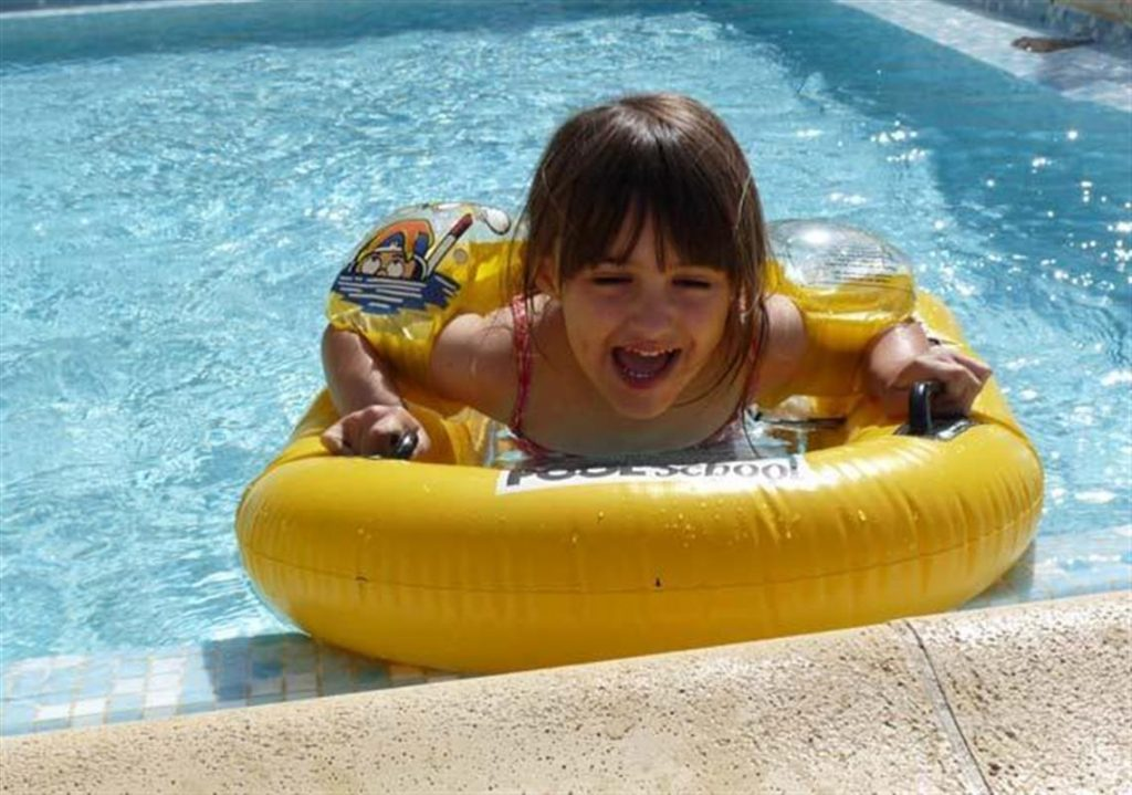 piscine enfants camping st jean de monts