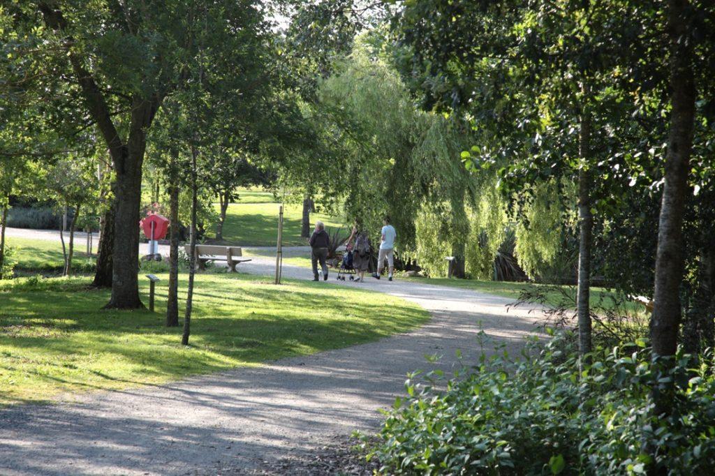 parc challans
