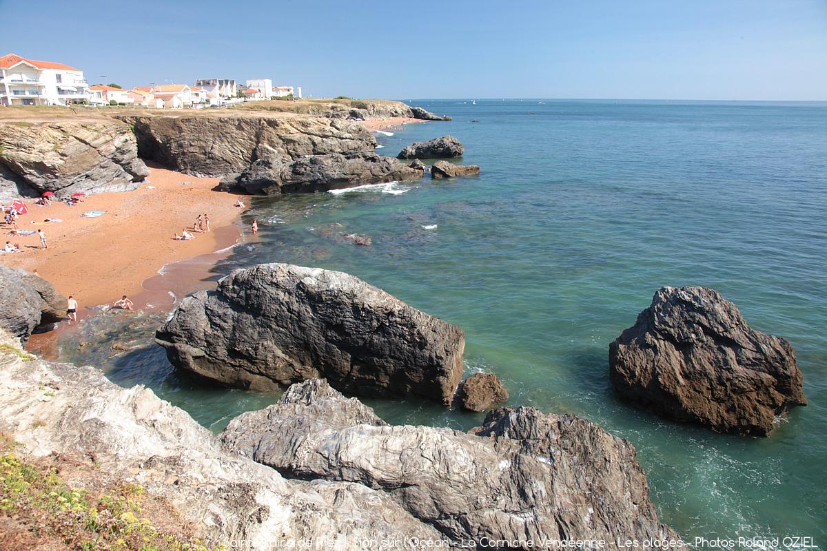 Camping saint hilaire de riez le long du littoral for Piscine saint hilaire de riez