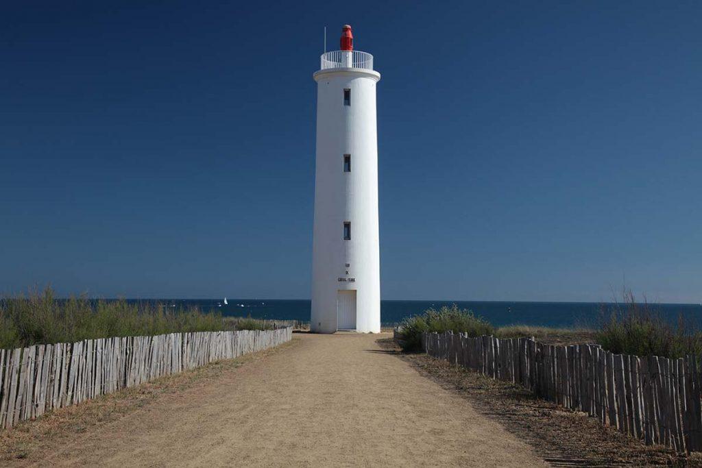 phare St Hilaire de Riez