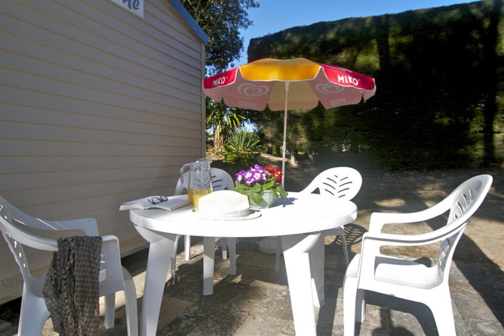 week end en Vendée au camping 3 étoiles