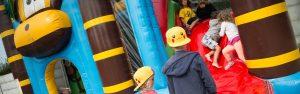 club enfants camping Côté Plage Saint Jean de Monts