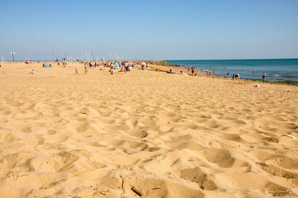 location de mobil home proche de la plage