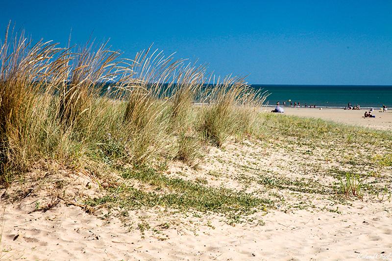 camping pas cher accès plage à Saint jean de Monts