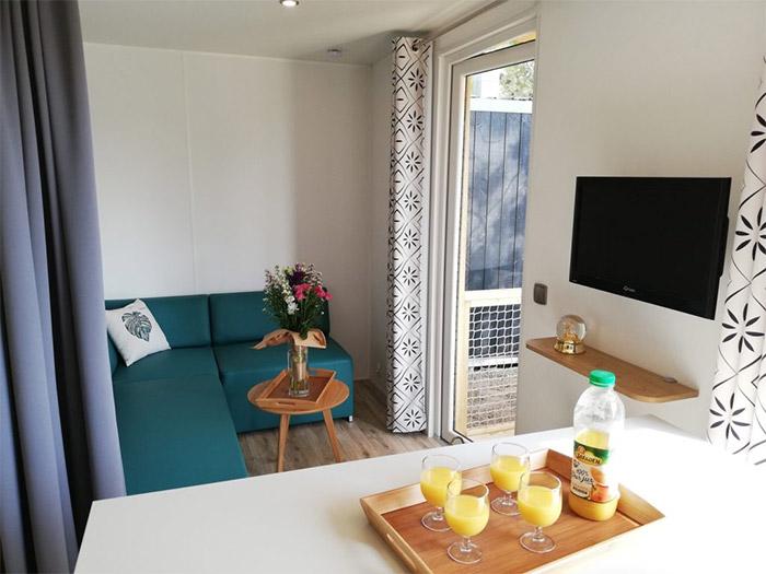 location camping 3 étoiles haut de gamme en Vendée