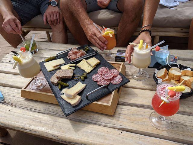 Bar à Saint Jean de Monts